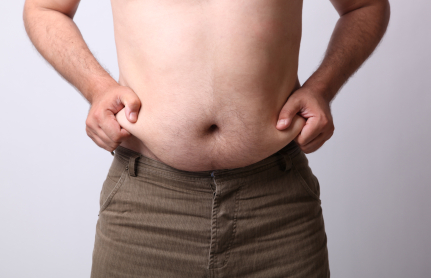 Men Body Feature Concerns